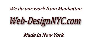 Web Design NYC cheap but high standart