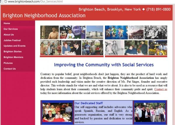 Brighton Beach Neighborhood Association