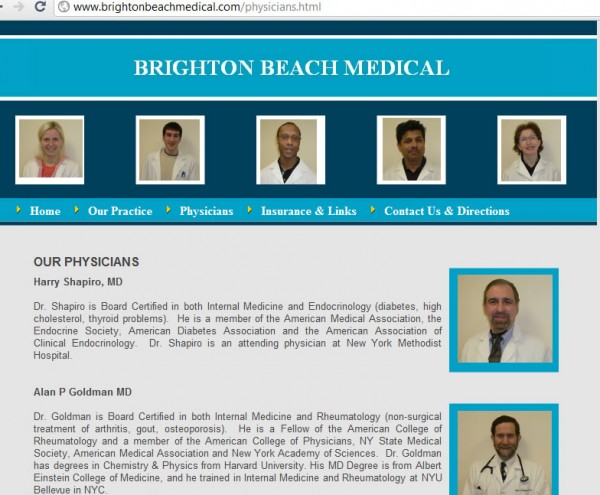 brightonbeachmedical.com 130 Brighton Beach Ave