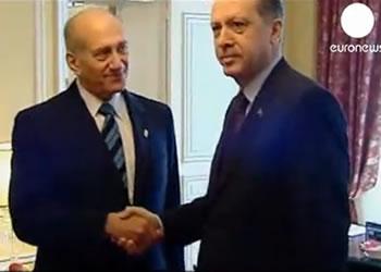 Turkish Prime Minister Recep Tayyip Erdogan Реджеп Эрдоган