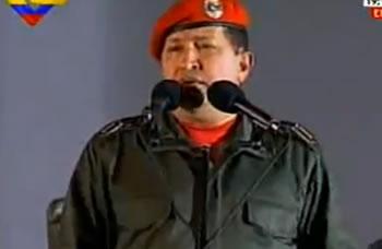 Hugo Chaves Venesuela 2010 New York News Brooklyn NY