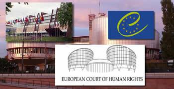 European Court of Human Rights Европейский суд по правам человека