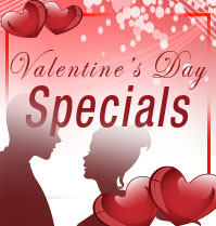Valentines Day Special Massage NYC New York Manhattan