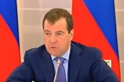 """Медведев обличает """"нацизм"""" 17.01.2011"""