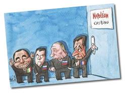 Карикатура на Путина в российском интернете - http://ttolk.ru/?p=590