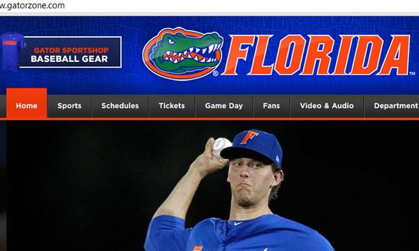 gatorzone.com Florida Gators