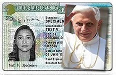 Green Card USA, Immigration and Pop