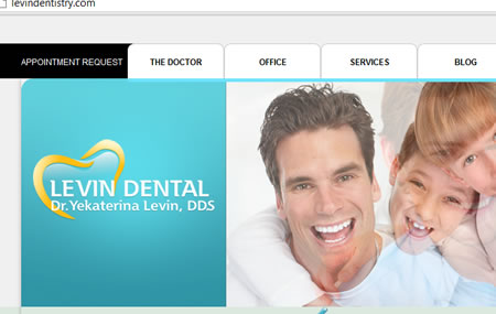 Doctor Dentist Brooklyn NY Dr. Levin DDS. Russian NY