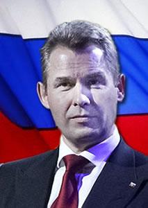 Pavel Astahov Russian New York USA News