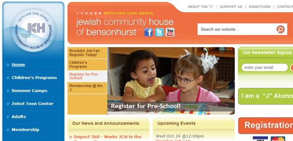 JCS Russian New York News