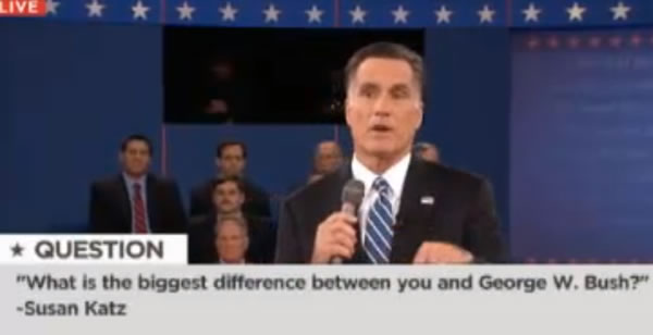 Romney Winner New York News