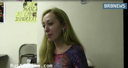 Miroslava Russian New York News