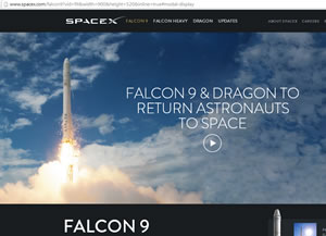 FALCON 9 RUSSIAN NEW YORK NEWS USA