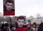 Russia Nemcev Moscow Meeting March 1 2015 New York News