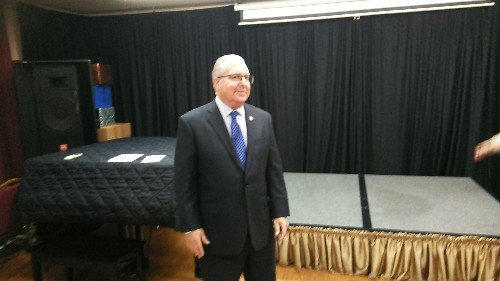 Steven H. Cymbrowitz - member of the New York State Assembly